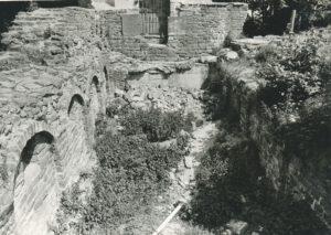 Westkrypta 1980 Foto Burger