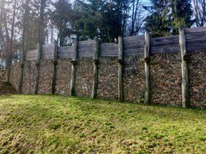 Keltenmauer Donnersberg